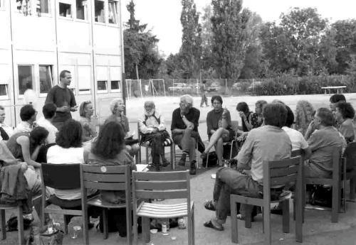 Paulo Freire in Muc 94