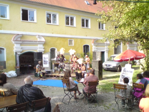 Schloss Blumenthal 11