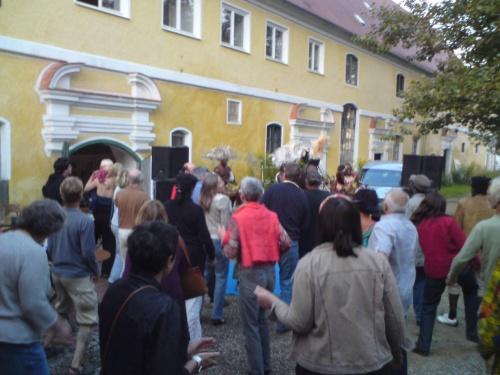 Schloss Blumenthal 19