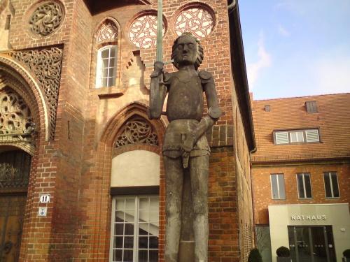 Roland Stadt Brandenburg
