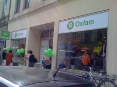 Oxfam Fraunhoferstr.