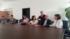 Jugend-Kultur-Verwaltung Pristina