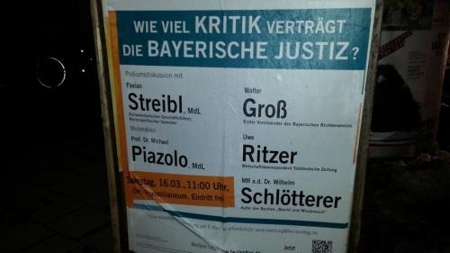 FW-Plakat