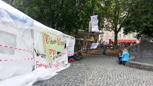 Hungerstreik