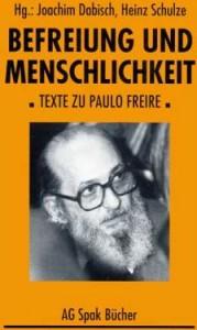 befreiung und menschlichkeit AGSPAK Paulo Freire