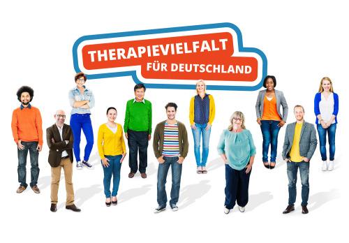 therapie-Vielfalt