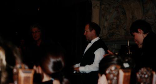 Rathaus-Hochzeit 99