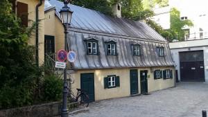 Kreppe-Hans-Beimler-Geburtshaus