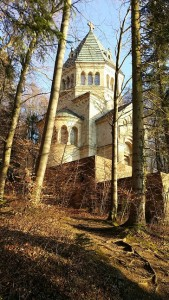 ludwix-im-Wald