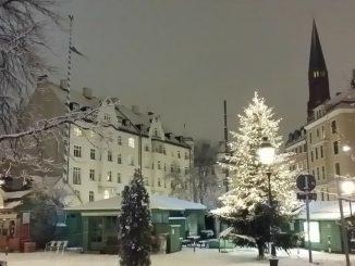 wiener Platz Markt