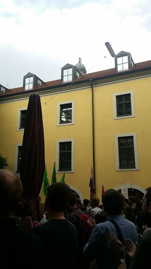 kultusministerium gegen Abschiebung in der Ausbildung