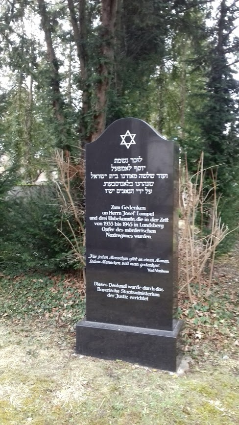 Justizdenkmal-Neuer-Jüd-Friedhof