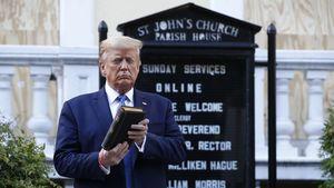 Trump-Bibel