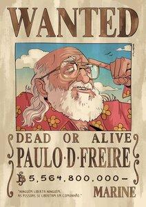 steckbrief Paulo Freire