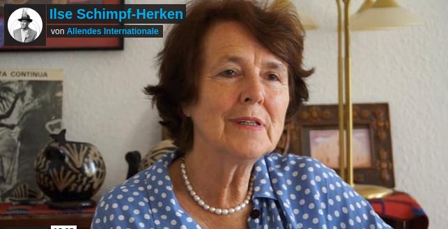 Ilse-Schimpf-Herken im Film